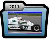 Legendes 2011