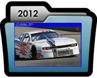 Nascar 2012 GP3R