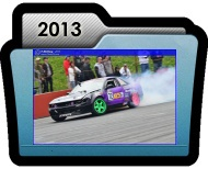Drift Sanair 2013