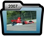 Legendes 2007